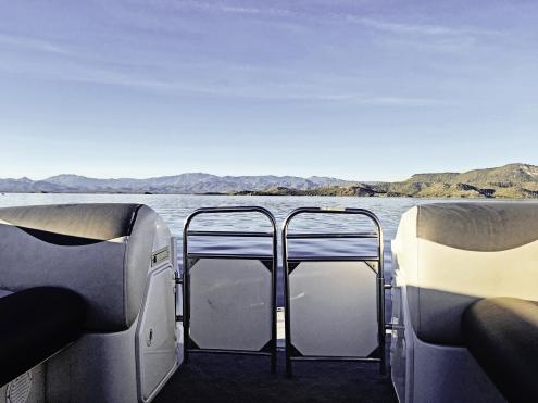 lake pleasant boat rentals